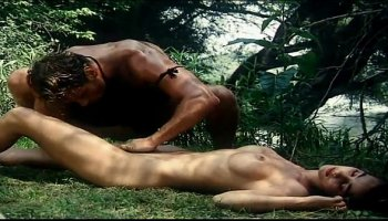 tarzan rape in jungle