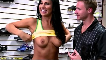 milf hunter verronica