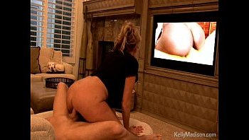 kelly madison squirt