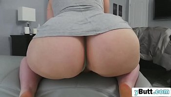 fat booty riding bbc