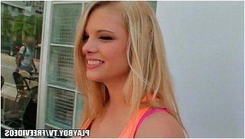 blonde teen young hot