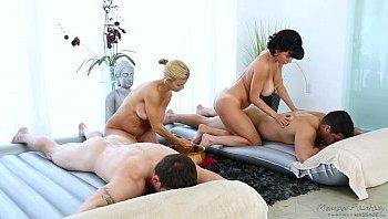 homemade nuru massage