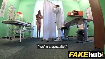 fake hospital dr