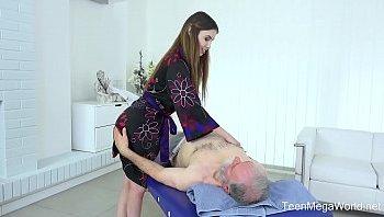 massage n finguring