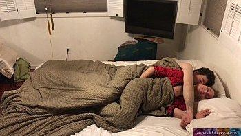 Mom Sleeps With Son Porn