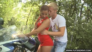 lingiere anal outdoor