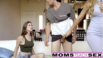 xxx mom fuck her son