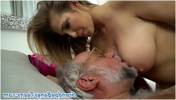 Breastfeeding Old Men