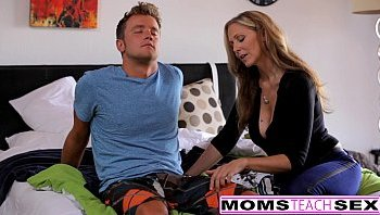 step son with mom porn