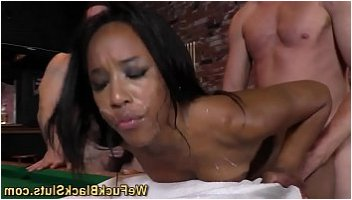 group handjob cumshot