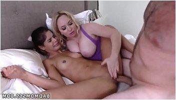 Lesbians at nude beach gif